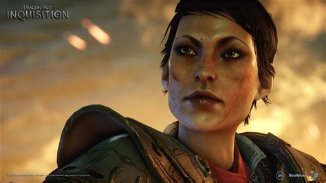 Dragon Age Writer Ponders Romances Would You Buy A