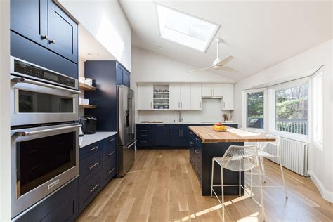 Kitchen Makeovers District by Raised Ranch Home Remodel New City Houseplay Renovations