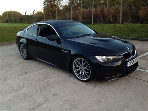 Bmw 325i by 2006 Bmw 325i E90 Coupe Black 65k M3 Looker In