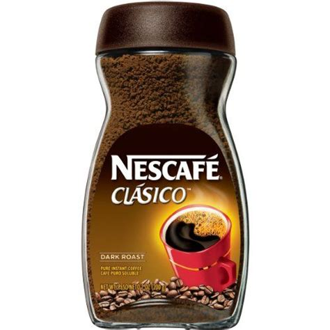 Specially selected beans are carefully roasted for longer to develop a new level of richness and intensity in both flavour and aroma. Nescafe Classic Instant Greek Coffee Decaf, 7-Ounce Cans ...