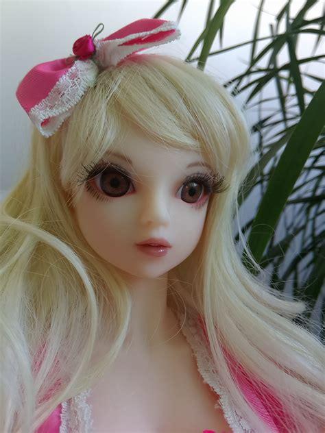 Vika 65cm Doll Miniature Love Dolls