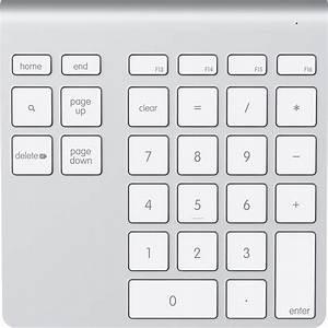 Belkin Yourtype Bluetooth Wireless Keypad For Apple U00ae Imac