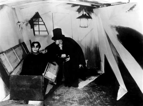 the cabinet of doctor caligari 1920 301 moved permanently