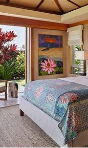 Hualalai Modern Mix - Tropical - Bedroom - Hawaii - by ...