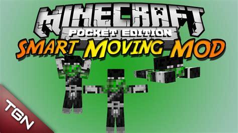 Minecraft Pe 0.8.1 Modscript