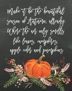 fall season quotes | Tumblr