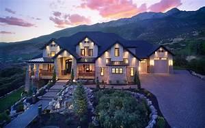 List, Of, Custom, Home, Builders, In, Utah