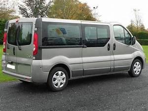 Renault 9 Places : voitures occasion renault trafic minibus 9 places mitula voiture ~ Medecine-chirurgie-esthetiques.com Avis de Voitures