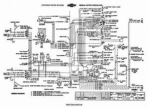 Automotive Ammeter Wiring Diagram