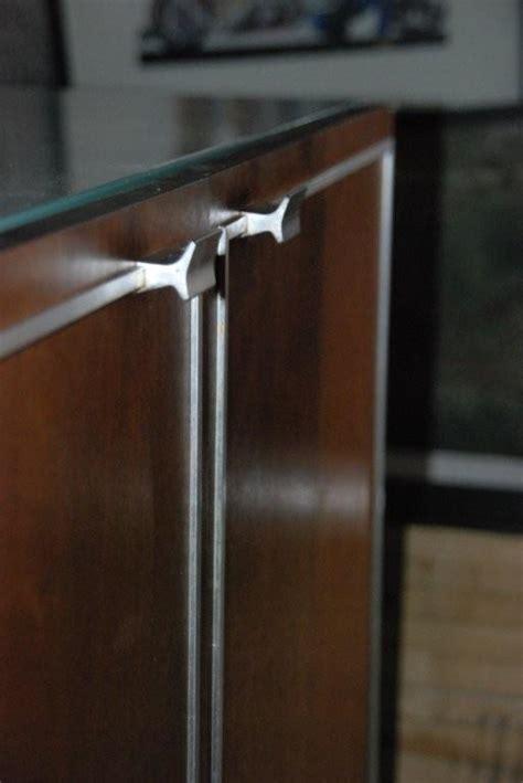 erikas metal kitchen cabinets  wood doors retro