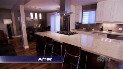 property brothers open concept kitchen paint color my