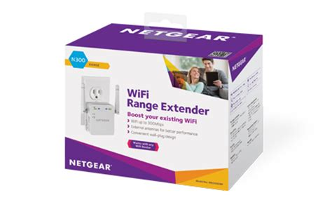 wn3000rp wifi range extenders networking home netgear