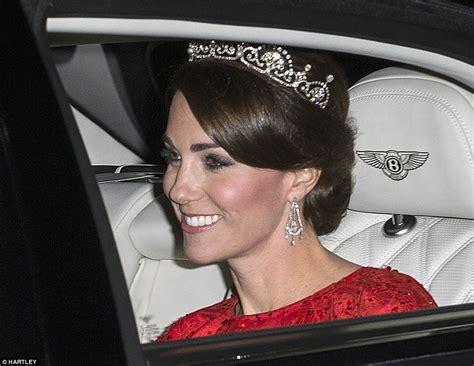 As Kate Middleton's <a href=