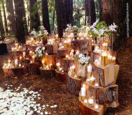forest wedding forest wedding unique pastiche events