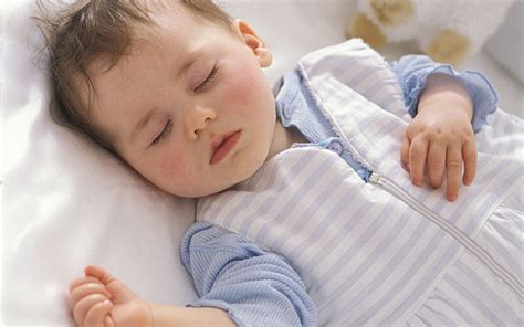 Sleeping Child by Sleeping Away From Home With Baby Sleep Consultant Australia