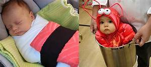 Deguisement Halloween Bebe : 100 ideas originales de disfraces de halloween ~ Melissatoandfro.com Idées de Décoration