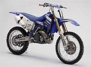Jeremy Mcgrath U0026 39 S 2000 Ama Supercross Championship Yamaha