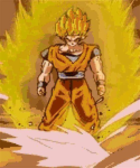 Z Goku At Anime Id 166182 Z Gif Id 13179 Gif Abyss