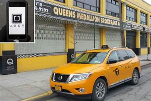 NYC Uber drivers converting cars to yellow taxis