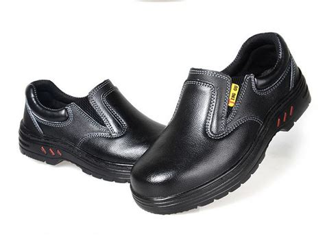 size chef shoes oil resistant work shoes waterproof