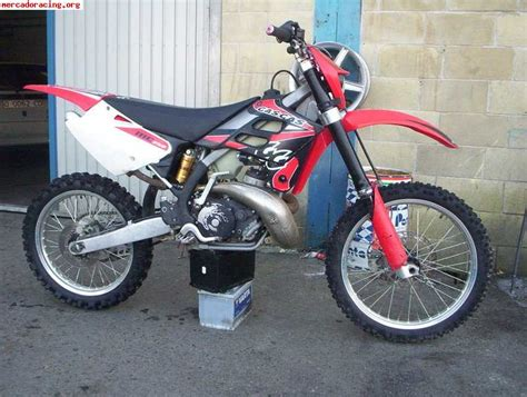 2009 Gas Gas Mc 250 Cross