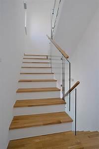 Treppengeländer Mit Glas : treppengel nder aus glas plickert glaserei betriebe gmbh berlin ~ Markanthonyermac.com Haus und Dekorationen