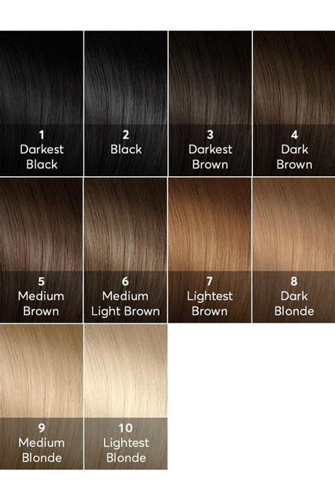 hair color levels hair color levels chart hair in 2019 hair color hair