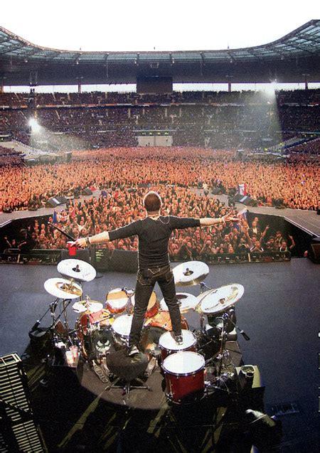 lars ulrich drummerworld