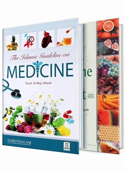 Darussalam Health Pk Books