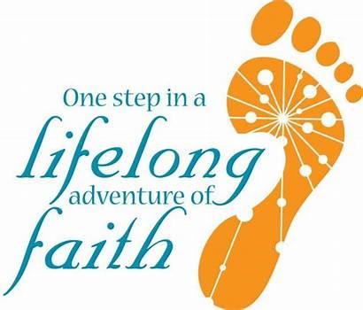 Confirmation Faith Journey Catholic Holy Step Community
