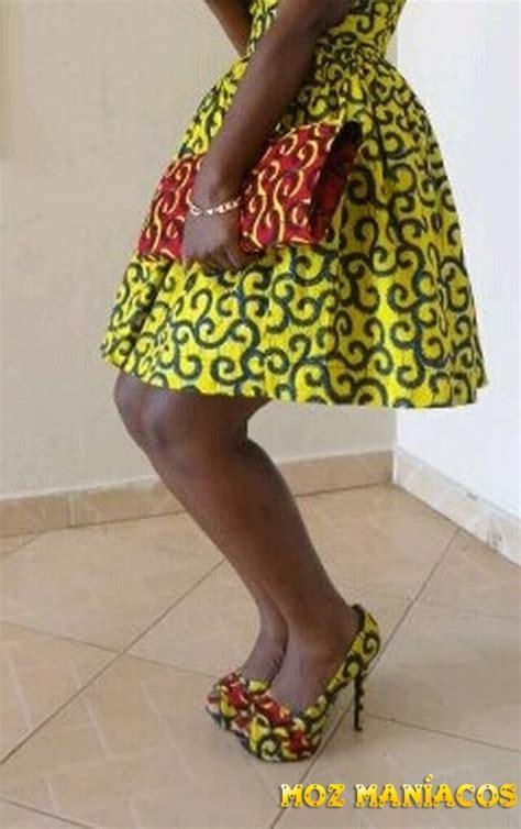 vestidos curtos capulana 24 mmo