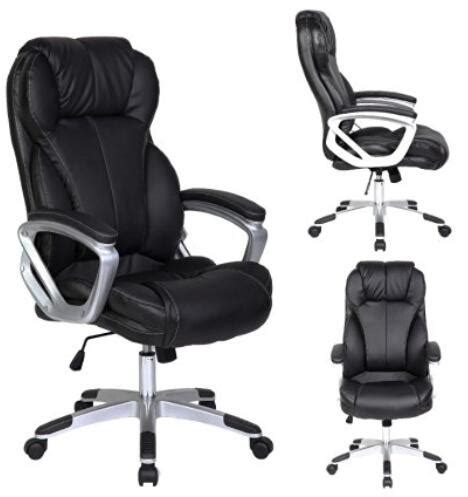 special recommended durable office chair for 300 pounds