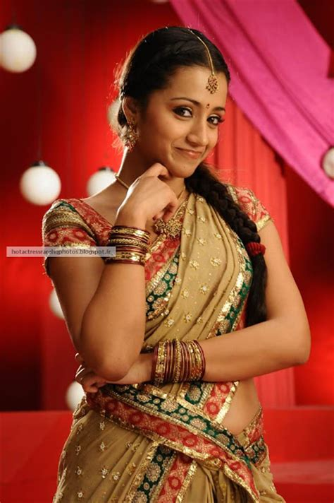 hot indian actress rare hq  tamil actress trisha