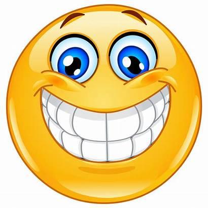 Thanks Smile Grin Emoticon True Emoji Smiley