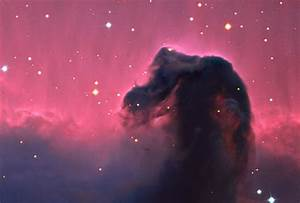 IC434 Horsehead Nebula Pferdekopfnebel