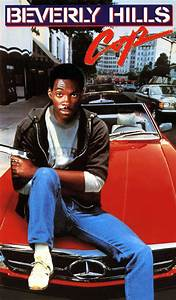 Eddie Murphy Lined Up For Beverly Hills Cop 4 - Bleeding ...