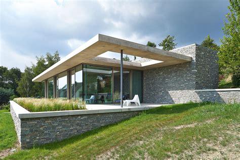 Einfamilienhaus Mit Rheinblick