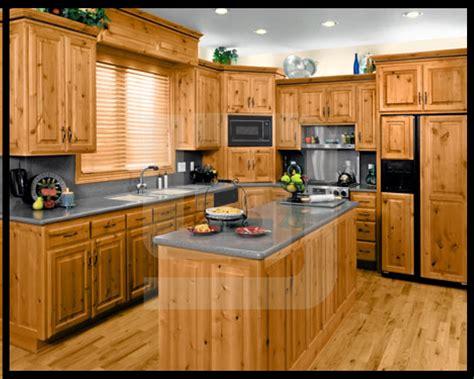 prefabricadas de madera china gabinete de cocina modular