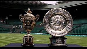 Tennis Trophy GIF by Wimbledon - Find & Share on GIPHY