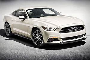 2015 Ford Mustang 50 Year Limited Edition | HiConsumption