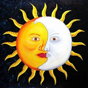 17 Best images about Sun Art / Arte del Sol on Pinterest ...