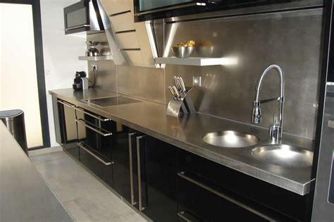 plaque en aluminium pour cuisine découpe industrielle plaque inox pour particulier