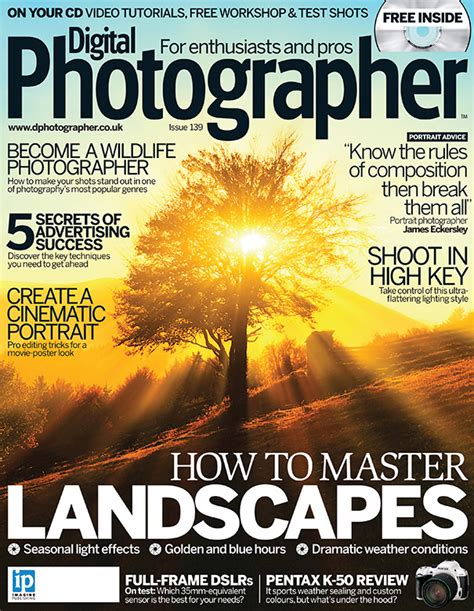 Digital Photography  Photography Tips, Advice & Camera
