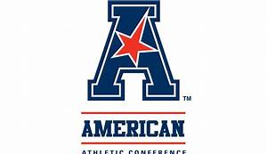 American Athletic Conference 2018 Team Football Schedules