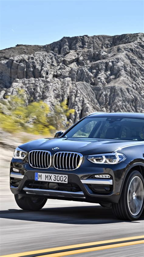 Bmw X3 4k Wallpapers by Wallpaper Bmw X3 2018 Cars 4k Cars Bikes 16195