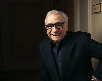 Scorsese Martin Netflix Sctv
