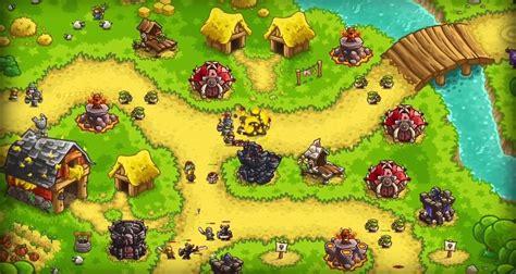 kingdom rush vengeance apk mod coins unlimited cheats hack gems games