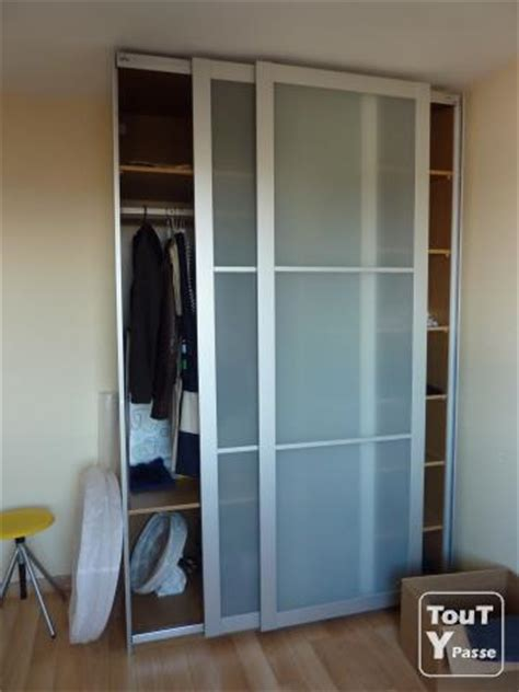 dressing armoire portes coulissantes nord