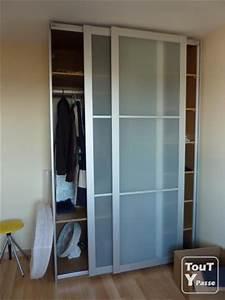 Dressing Ikea Prix : dressing armoire portes coulissantes nord ~ Teatrodelosmanantiales.com Idées de Décoration