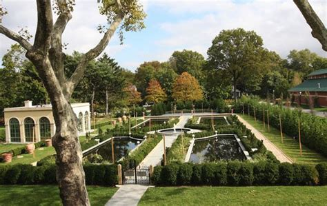 explore botanical gardens in 3 city boroughs silive